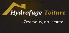 hydrofuge couverture